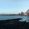 Forth Bridges Panorama (p)