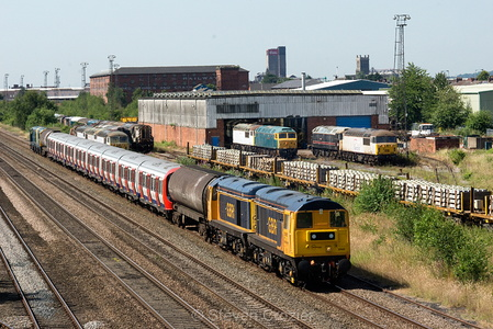 20905/901 Burton-on-Trent 090713