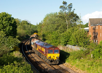 66063 Duddingston 280515