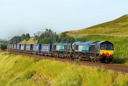 66430/429 Woodend 120713
