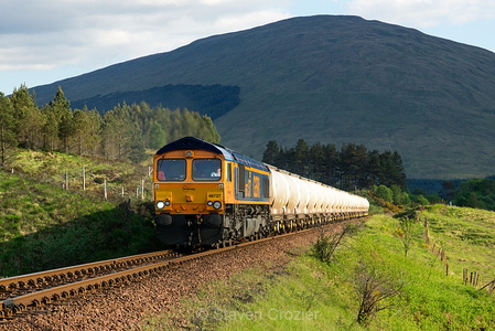 66737 Bridge of Orchy 080613