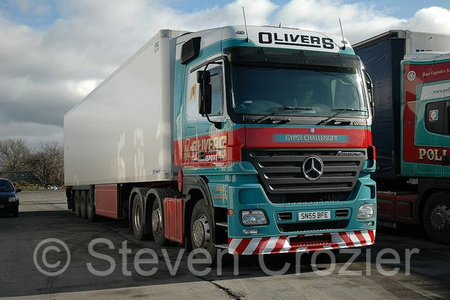 Olivers SN55BFE