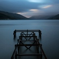 St Fillans Jetty