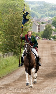 Hawick Common Riding 2017