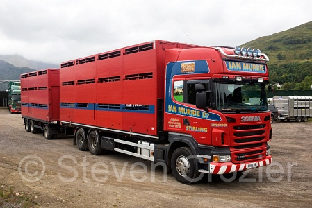 Stirlingshire Hauliers