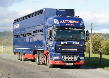 A R Transport - Kelso