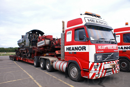 Heanor S345VWE