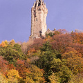Autumn Wallace Monument